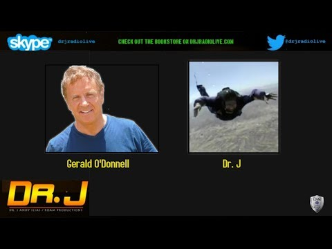 WOW! Remote Viewing & Current affairs w/Gerald O'Donnell