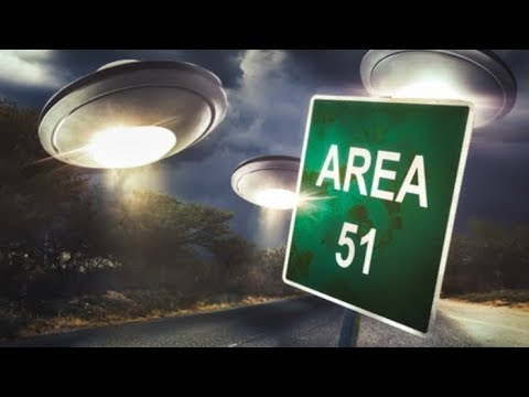 Area 51 EXPOSED: NO ufo/ET activity there