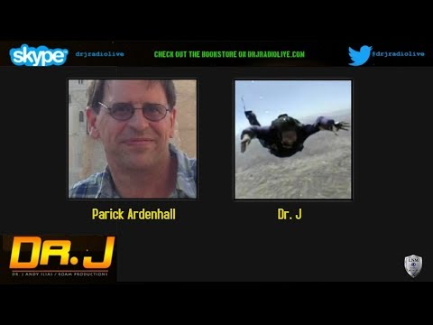 Dr. J Radio Live - Patrick Andendall
