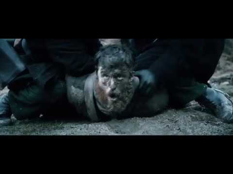 BLACK 47 Official Irish and UK Trailer (2018)