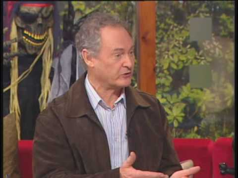Halloween Explained -  Traditional Irish Halloween Explained - Joe McGowan - Irish Television- TV3