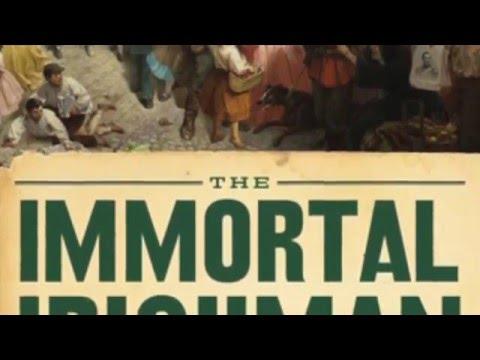 GREAT IRISHMAN THOMAS MEAGHER - PART 1 OF 2