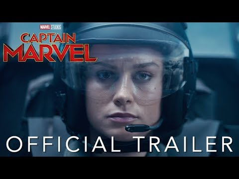 Captain Marvel 2019 Movie Free Online Streaming No Sign Up