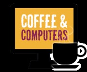 COFFEE + COMPUTERS: Wednesday, March 6th, in Crouch End