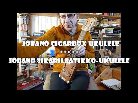2 x ukulele sound cheque