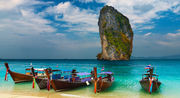 Pocket Friendly Thailand Tour