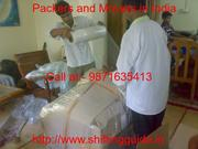 International Shifting with Packers and Movers in Palwal