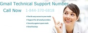 Gmail Customer Support Toll-free Number