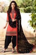 Offer On Unstitched Dress Material - Coolest Option Ever