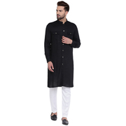 Kurtas UpTo 60% OFF: Kurtas Online for Men at Best Prices