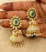 Designer Earrings for Girls at Best Price