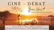 Ciné - Débat avec Shaina Lebeau
