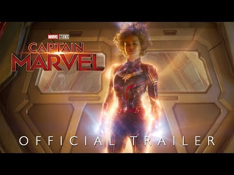 Captain Marvel 2019 Full Movie Watch Online Free Hd Dailymotion