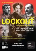 1913 Lockout: A New Play By Ann Matthews