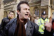 Radio Free Eireann to Cover Gerry Conlon' Funeral