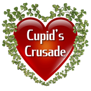 LIVE Community Chat with Cupid's Crusade