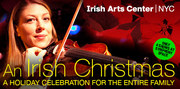 An Irish Christmas: A Musical Solstice Celebration