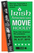 Calling All Filmmakers--Irish American Movie Hooley