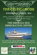 The Celtic Cruise