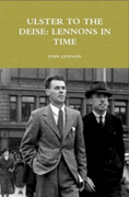 Book Talk at Dungarvan Library: George Lennon IRA Cmdt/Peace Activist