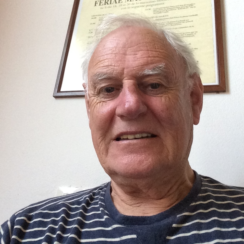 Alan David Webb