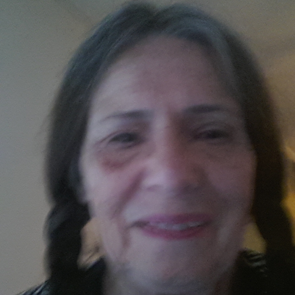 Angela Harrison