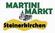 Martinimarkt Steinerkirchen – abgesagt!