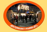 Wintermarkt am Pfarrplatz LINZ
