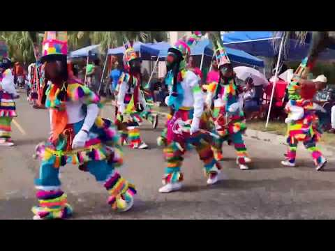 #Culture : Behind the Bermudian Gombey Costume #Bermuda