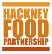 Hackney Food Partnership meeting
