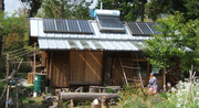 Permaculture Picture House presents: After Fukushima: Disaster as a space for the new to emerge