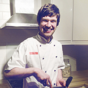 Gourmet Vegan Masterclass - Cooking like a chef with Anton Petrov