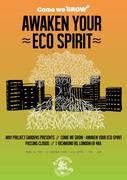 Come we Grow-awaken your Eco Spirit