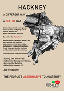 The People's Alternative to austerity