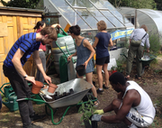 Plant Propagation Overview - one day course