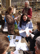 Creating A Forest Garden (two week accredited course)