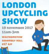 The London Upcycling Show 2017