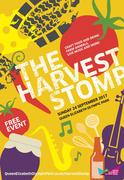 The Harvest Stomp - - Celebrate all things food - 24 September