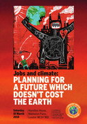 Jobs and Climate: Planning for a future which doesn't cost the earth
