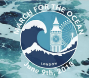 March For The Ocean London 2018