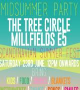 MIDSUMMER PARTY!