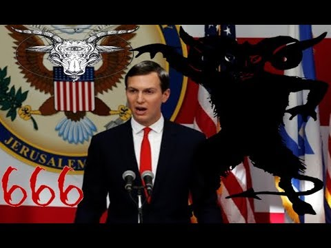 Is Jared Kushner The False Prophet? COMPILATION