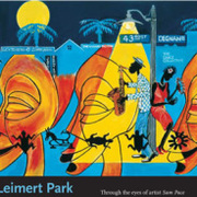 Jazz in the Alley @ Leimert Park Village - Sun., Sept. 2nd 5 PM ~ (free)