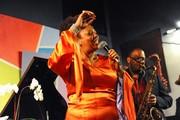 LIZ WHITTED DAWSON and Jazztet w/ Kevin TONEY +