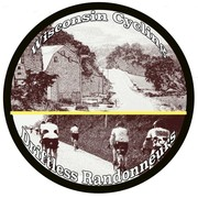 South and West 600K Brevet