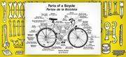 Basic Bike Maintenance at West Town Bikes