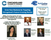 Doing Business with the Hispanic Market Breakfast Forum