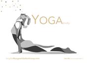 Yoga Kindly with brigitte