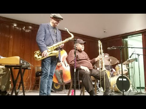 Jazz Workshop Inc. Family Night With Al Dowe Etta Cox