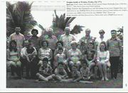 The Douglas Family In Fiji